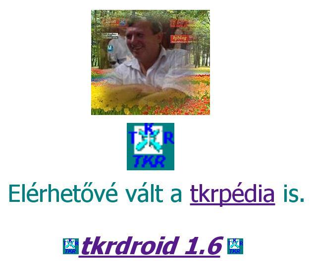banjozsef.hu - Bjsoft, TKR, TKR 366, bjSql, bjblog !